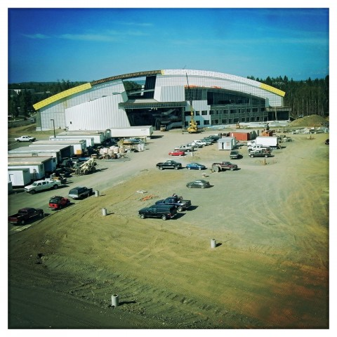 UAA Alaska Airlines Center - 20130729 - cropped