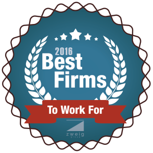 2016 CE News Best Firm Winner