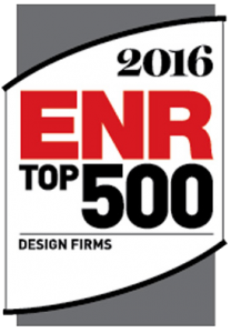ENR Top 500 Design Firms