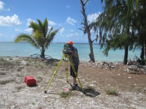 Wake Island USACE Surveys