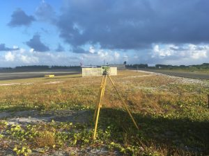 Wake Island USACE Survey